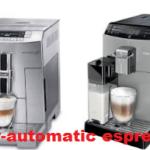 Top 5 best super-automatic espresso machine reviews 2017
