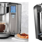 Top 10 best single serve & single cup coffee maker of 2019