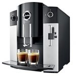 Jura 15068 IMPRESSA C65 Automatic Coffee Machine Review