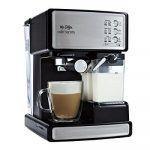 Mr. Coffee ECMP1000 Caf Barista Premium Espresso/Cappuccino System Review