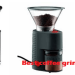 Top 5 best coffee grinder under $100 of 2017