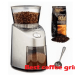 Top 5 best coffee grinders under $200 of 2017