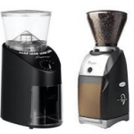 Top 3 best coffee grinders under $300 of 2018