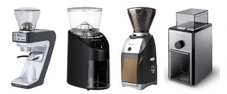 Top 5 Best Coffee Grinders Under $300