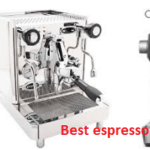 Top 3 best espresso machine under $2000 of 2017