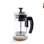 How to clean a french press coffee maker