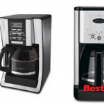 Reviews : Top 5 best 12-cup coffee maker 2019