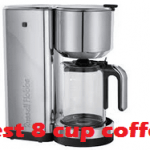 Top 3 best 8 cup coffee maker of 2017