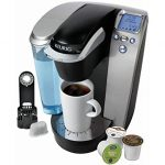 Keurig k75 single-cup home-brewing system review