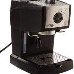 De'Longhi EC155 Espresso And Cappuccino Maker Review
