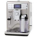 Gaggia RI9700/64 Babila Espresso Machine Review