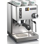 Rancilio HSD-SILVIA Silvia Espresso Machine Review
