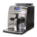 Gaggia RI8263/47 Velasca Prestige Espresso Machine Review