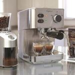 Top 5 Best Espresso Machine Under $100 Of 2020 – Reviews & Top Rated