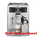 Top 3 Best Fully-Automatic Espresso Machine Of 2021 – Buying Guide
