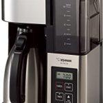 Zojirushi EC-YTC100XB Coffee Maker Review