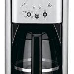 Cuisinart DCC-1200 Brew Central 12 Cup Coffee Maker Review