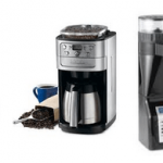 Best Grind And Brew Coffee Maker Of 2021 – Reviews & Buying Guide