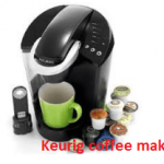 Keurig Coffee Maker Troubleshooting