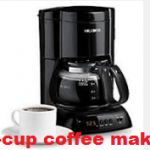 Top 5 Best 4-Cup Coffee Maker Of 2021 – Reviews & Top Rated