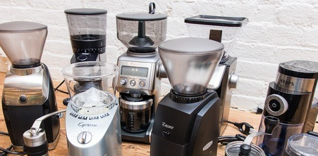 How To Use a Burr Coffee Grinder