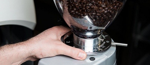 How to Set Up Coffee Grinder